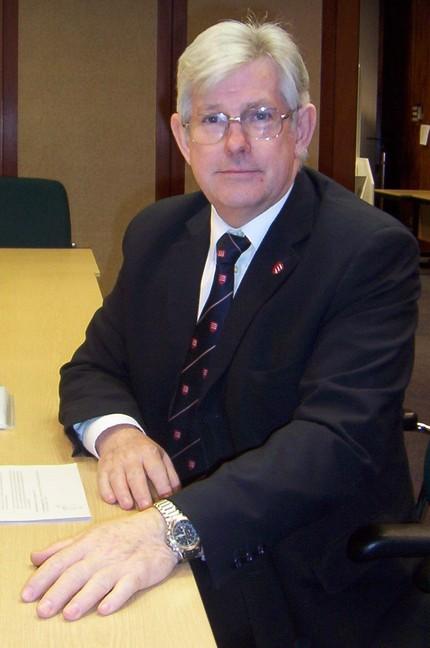 Photo of David Finch